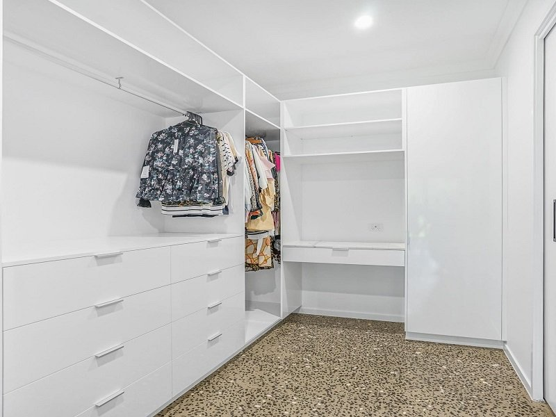 Cairns Wardrobe Renovations